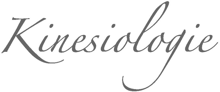 Kinesiologie Luzern