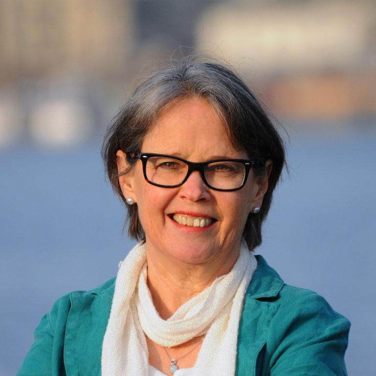 Rita Röösli Kinescoaching - Kinesiologie, Fussmassage & Psychologisches Coaching, Luzern